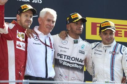 Mercedes 2021: Auch Felipe Massa zweifelt an Paarung Hamilton/Vettel