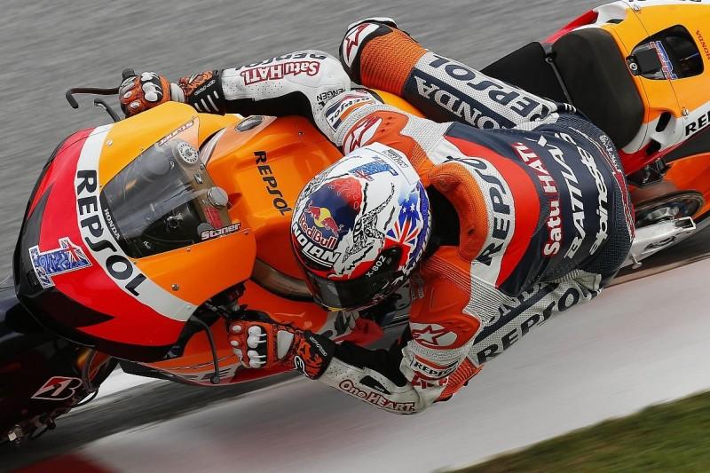 Honda: Wäre Casey Stoner an Teamkollege Marc Marquez zerbrochen?