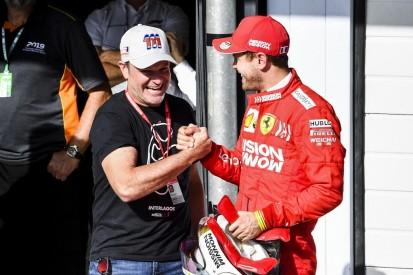 "Barrichello über Vettel-Abgang: ""Bei Ferrari herrscht ganz besonderer Druck"""