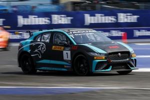 Jaguar I-Pace-eTrophy: Elektrorennserie wird Ende 2020 eingestellt