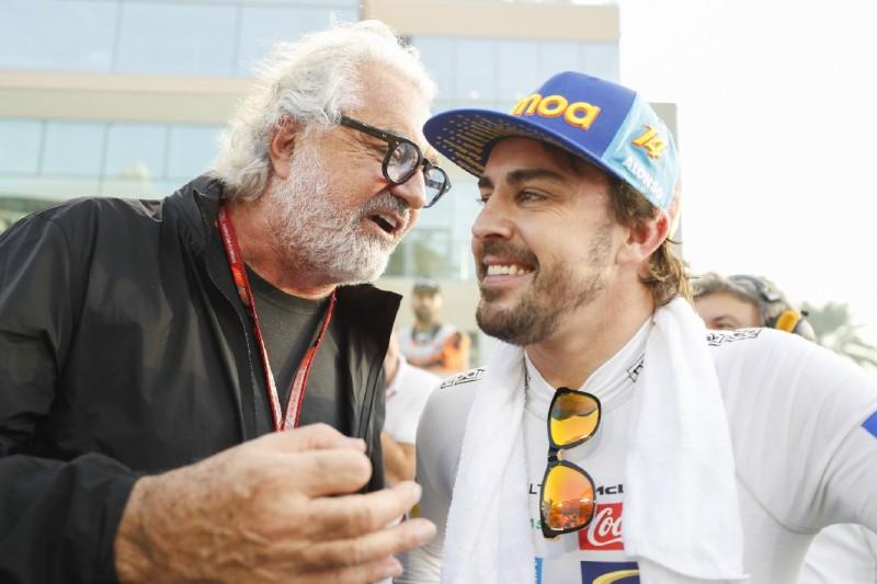 """Flavio Briatore: Alonso nach """"Detox-Kur"""" bereit für F1-Comeback bei Renault"""