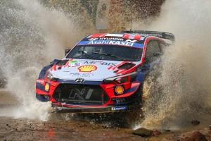 Für Vergabe des WM-Titels: Yves Matton hält sieben Rallyes für angemessen