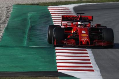 """Jenson Button ist """"schockiert"""" über Sebastian Vettels Aus bei Ferrari"""