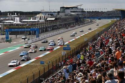 Assen hofft weiter auf DTM-Rennen mit Zuschauern