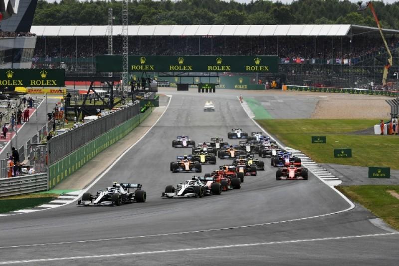 Keine Ausnahme für Formel 1? Britische Quarantäne-Pläne bedrohen Saison