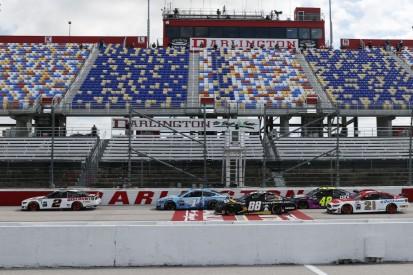 Kolumne: So war es, bei der NASCAR-Rückkehr dabei gewesen zu sein