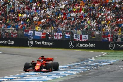 F1-Saison 2020: Silverstone vorerst auf Eis, Hockenheim als möglicher Ersatz