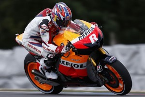 Nachfolger von Dani Pedrosa bei Honda? Jonathan Rea kommentiert Gerücht