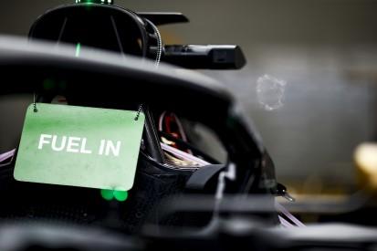Grüner Schritt: Formel 1 will 2023 100 Prozent nachhaltiges Benzin