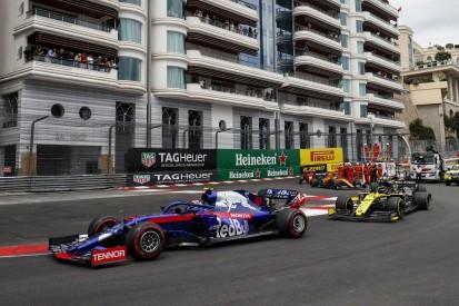 Monaco bestätigt Datum: Erster Termin für F1-Kalender 2021 steht fest