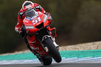 Pirro: Keine Wildcards wegen Honda, damit Lorenzo nicht für Yamaha fährt?