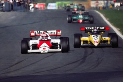Niki Lauda über Portugal 1984: Das Rennen meines Lebens!