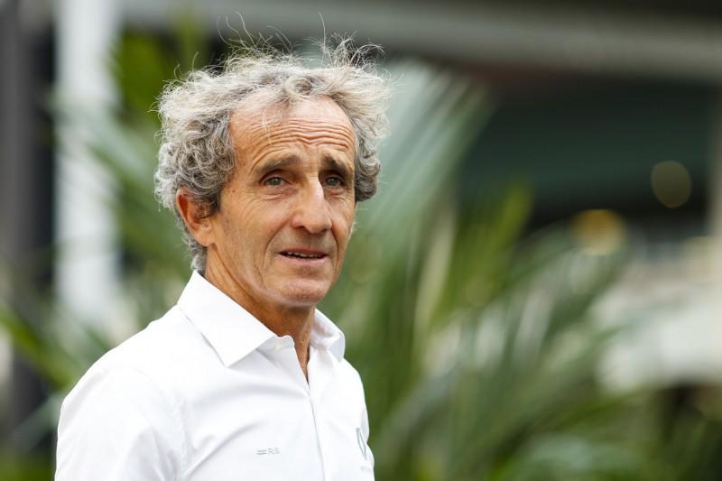 """Formel 1 mit Kundenautos für Alain Prost """"undenkbar"""""""