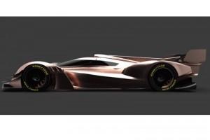 Ex-F1-Fahrer Tarso Marques baut Batmobil für die Rennstrecke