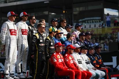 Grosjean sicher: Vettels Ferrari-Aus war nicht die letzte Überraschung