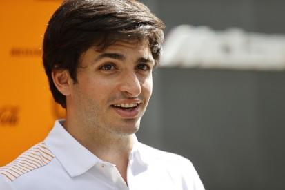 Briatore: Ferrari wollte Carlos Sainz als klare Nummer 2 neben Charles Leclerc
