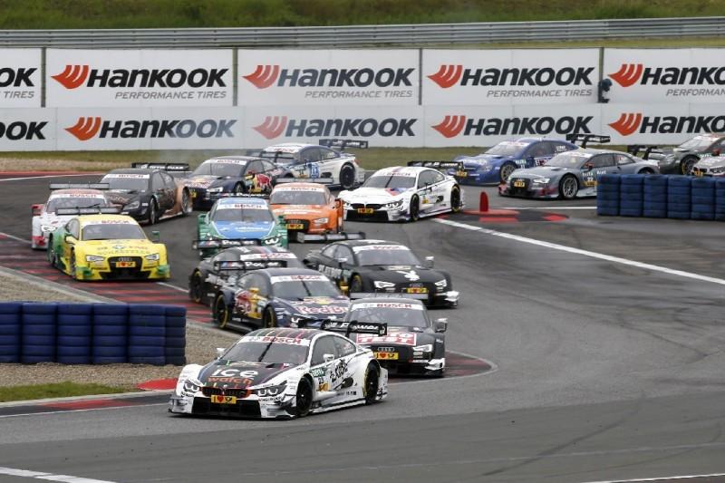 DTM-Plan 2020: Vier Rennen pro Strecke & Oschersleben