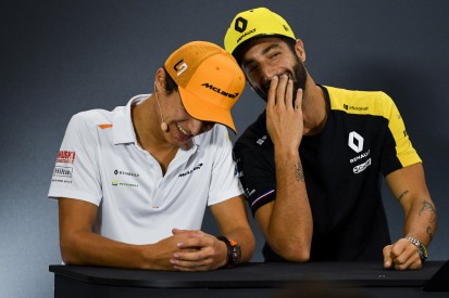 "Formel-1-Liveticker: Ecclestone: Hamilton hätte mit Vettel ""kein Problem"""