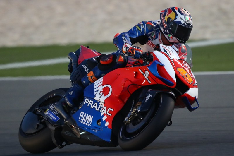 Pramac-Teamchef bestätigt: Jack Miller hat gute Chancen im Ducati-Werksteam