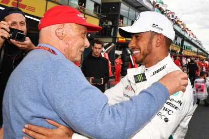 Hamilton: Lauda dachte immer nur ans Racing, selbst kurz vor seinem Tod