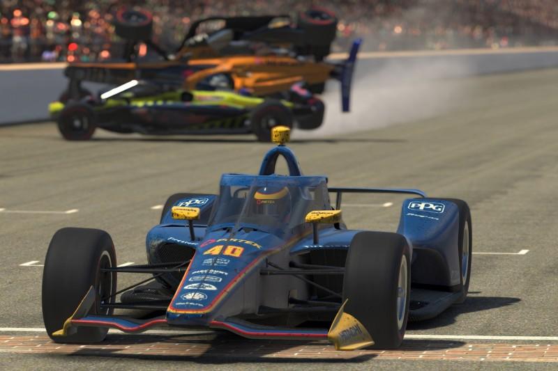 Ericsson: Sim-Racing-Rivalitäten könnten bei echten Rennen weitergehen