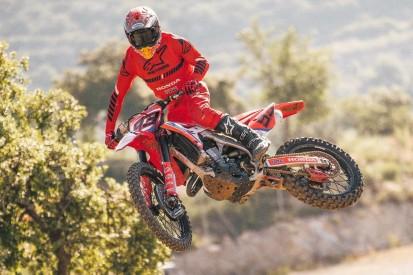 Lockerungen in Spanien: Marc und Alex Marquez trainieren wieder Motocross