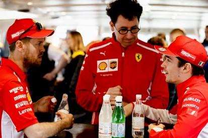 Formel-1-Liveticker: Teams entscheiden heute über die Zukunft!