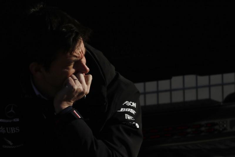 """""""So viel Opportunismus"""": Toto Wolff stichelt gegen Formel-1-Konkurrenz"""