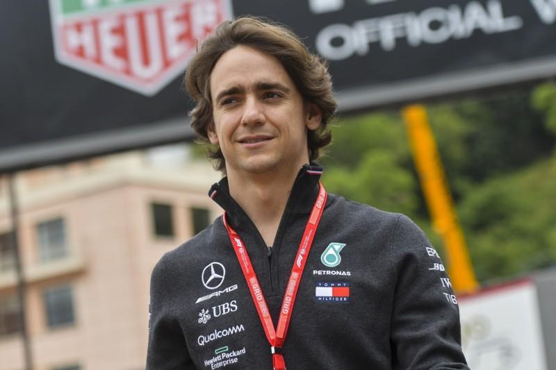 """F1-Simulatorfahrer erklärt: Virtuelle Rennen sind """"etwas ganz Anderes"""""""