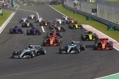 Neben Hockenheim: Auch Ungarn als Silverstone-Ersatz im Rennen