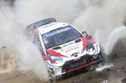 WRC-Läufe in Neuseeland und Japan vor der Absage