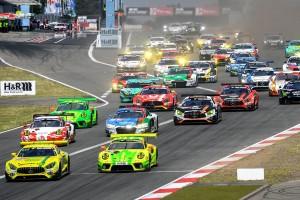 Ersatz-Livestream 24h Nürburgring 2020: Die besten Szenen seit 2001