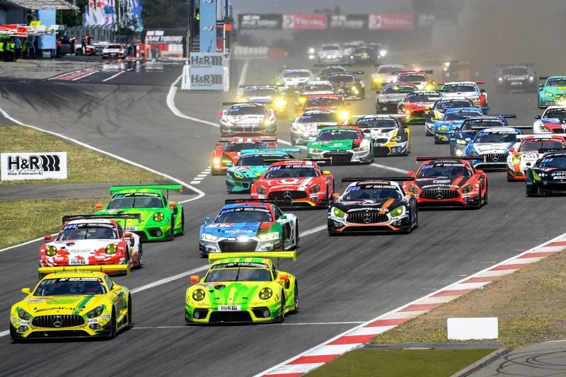 Livestream 24 Stunden Nürburgring