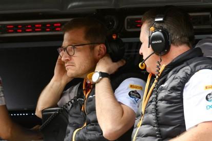 Vettel-Angebot & Ricciardo-Gage: McLaren stellt Gerüchte richtig