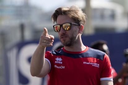 """Hat Ferrari ein falsches Spiel getrieben? Nick Heidfeld sagt: """"Nein!"""""""