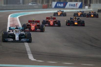 Teams stimmen zu: 145-Millionen-Grenze und neue F1-Regeln kommen