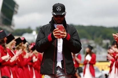 Formel-1-Liveticker: Der #NotTheGP in Monaco wird zum #crashfest