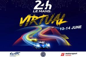 24h Le Mans virtuell: 50 Fahrzeuge gemeldet von Penske und Co.