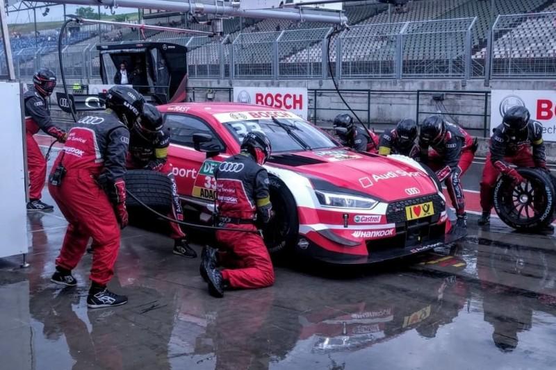 VLN-Boxenkonzept: DTM-Chaos in Ungarn 2018 als Knackpunkt?