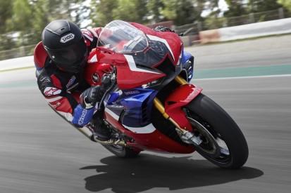 Jonathan Reas Wunsch: WSBK-Duell mit Marc Marquez auf der Honda Fireblade