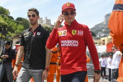 Formel-1-Liveticker: So lief der virtuelle Monaco-Grand-Prix