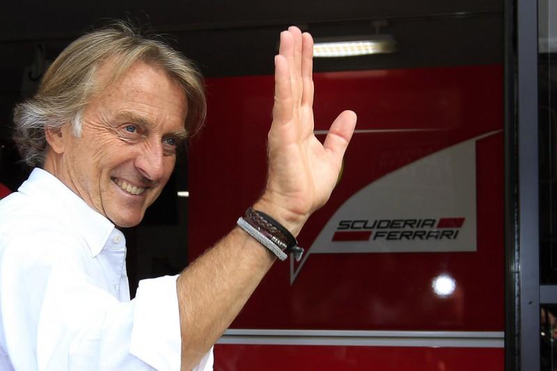 Luca di Montezemolo: Nicht neuer FIA-Präsident, aber beinahe F1-Boss