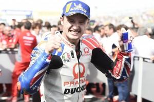 Pramac-Teamchef: Jack Miller hat 2019 gut dotiertes KTM-Angebot abgelehnt