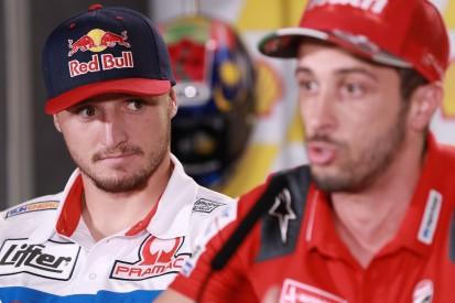 Jack Miller ins MotoGP-Werksteam: Ducati kündigt baldige Entscheidung an