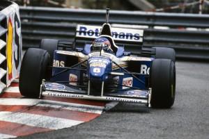 Trotz Siegchance: Wie Jacques Villeneuve in Monaco zweimal scheiterte