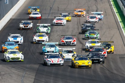 GT-Masters-Saison 2020 beginnt auf dem Lausitzring