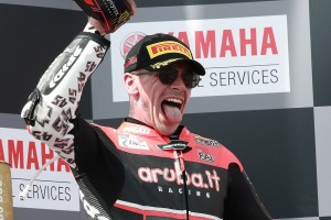 Wie Carl Fogarty: Scott Redding will seine Gegner in der WSBK hassen