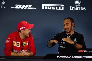 """Nick Heidfeld: Vettel-Hamilton bei Mercedes """"leider sehr unrealistisch"""""""