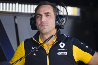 Formel-1-Liveticker: Renault-Teamchef von Ricciardo enttäuscht