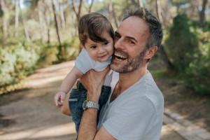 Zehn Jahre nach dem Unfall: Marcel Tiemann glücklich im neuen Leben